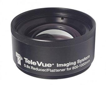 Tele Vue 0.8x Reducer/flattener TV102