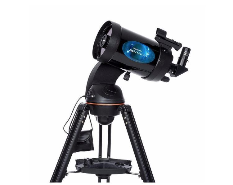 Celestron astro fi schmidt cassegrain telescope wifi astronomy