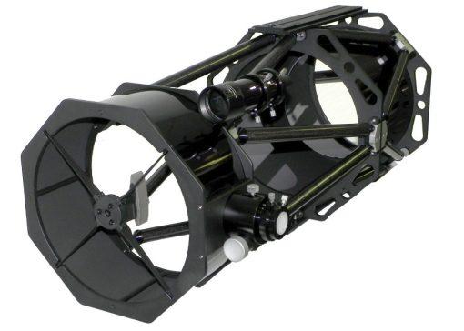 Bintel GSO BT252 f/4 Carbon Truss Newtonian