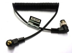 SHUTTER RELEASE CABLE NIKON D2X/D2H/D3/D4/D200/D800 STAR ADVENTURER