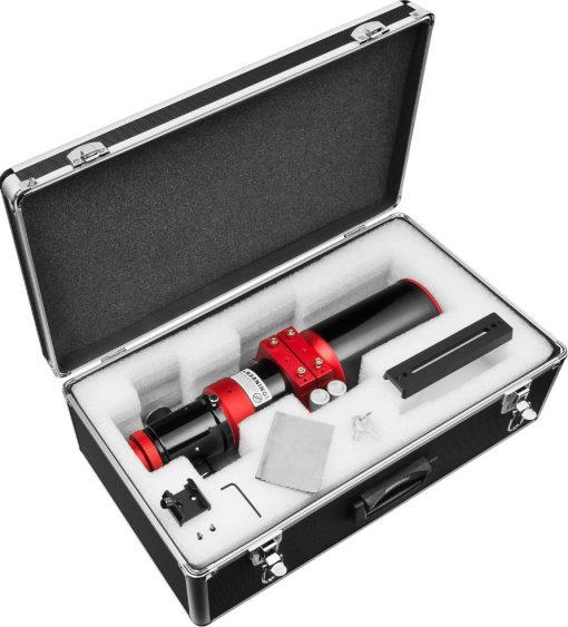 Orion EON 85mm ED-X2 in case