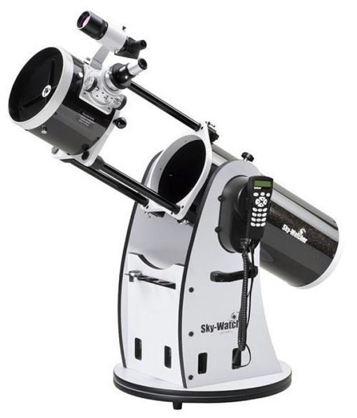 SkyWatcher 8 Inch GOTO Collapsible Dobsonian