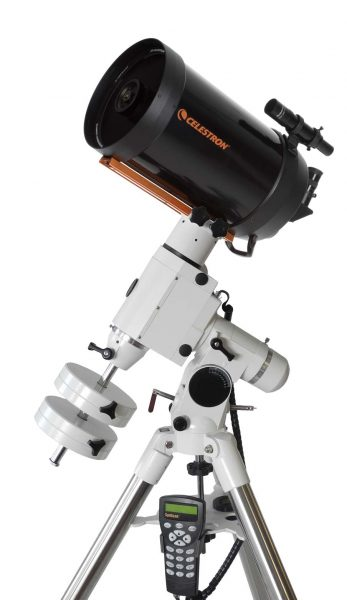 Celestron C8 HEQ5 Pro Package