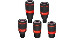 Orion LHD Lanthanum Ultra-wide eyepieces