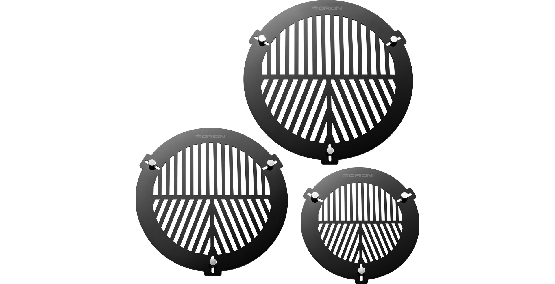 Orion PinPoint Focusing Masks