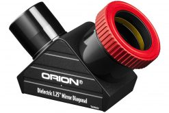 Orion Twist-Tight Dielectric Mirror Diagonal