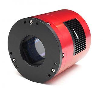 ZWO ASI071MC Pro Cooled Astronomy Camera