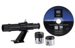 Firstscope Telescope Accessory Kit