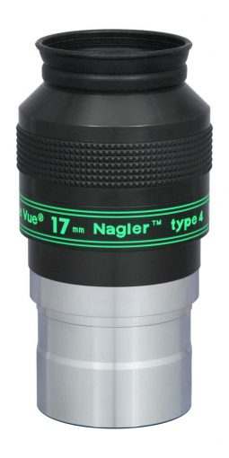Nagler 17mm
