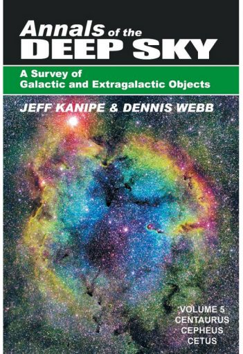 Annals of the Deep Sky Vol 5
