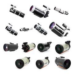 Optical Tube Assemblies (OTAs)