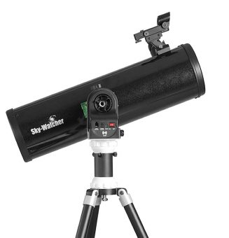 Sky-Watcher 130 Reflector & Mini AZ Mount