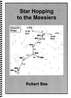 Star Hopping to the Messiers