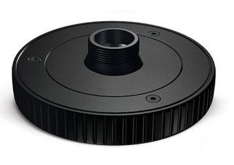 AR-B adapter ring for binoculars