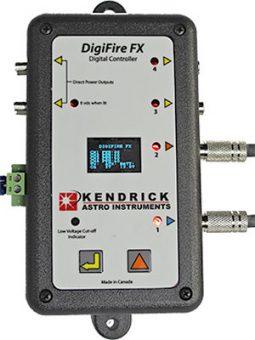 Digifire FX