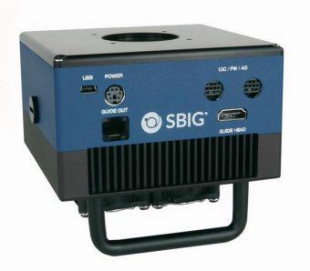SBIG Aluma 8300 Pro Package