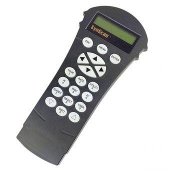 SkyWatcher V5 hand controller