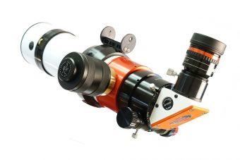 Lunt 60mm Ha DS 50 Telescope (B1200/PT)
