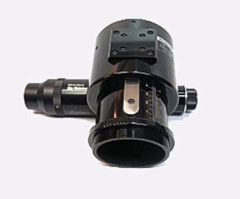 Optec DirectSync SW25 Motor