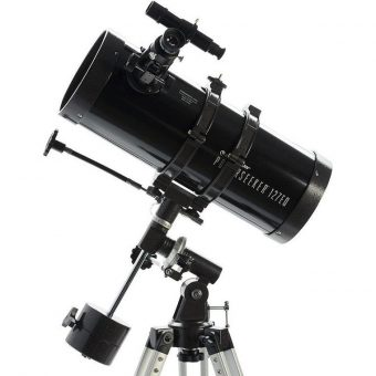 powerseeker 127mm telescope and eq mount