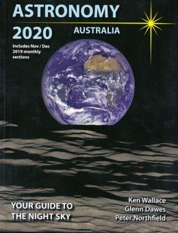 Astronomy 2020