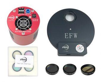 ZWO 1600MM Pro Kit1