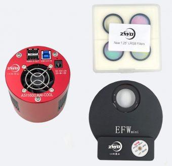 ZWO 1600MM Mini Kit1