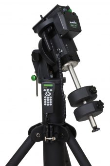 EQ8-R Mount with Pier