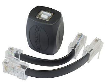 SkyWatcher USB-Adapter