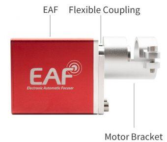 EAF bracket Feathertouch