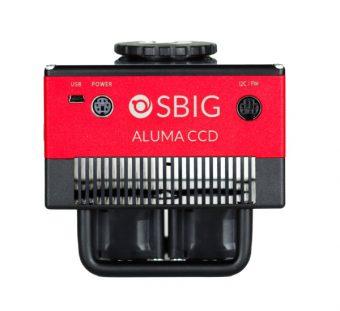 SBIG Aluma CCD 814