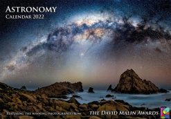 Astronomy Calendar 2022